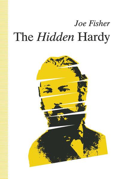 The Hidden Hardy - Coverbild