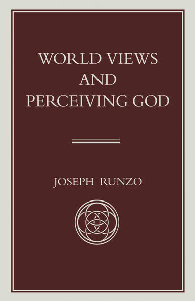 World Views and Perceiving God - Coverbild