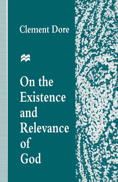 On the Existence and Relevance of God - Coverbild