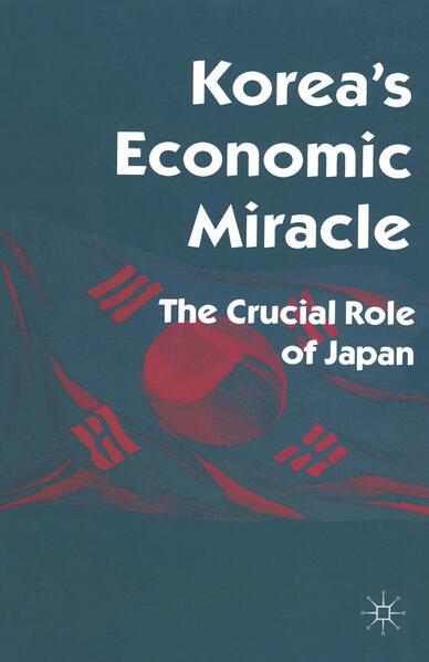 Korea's Economic Miracle - Coverbild