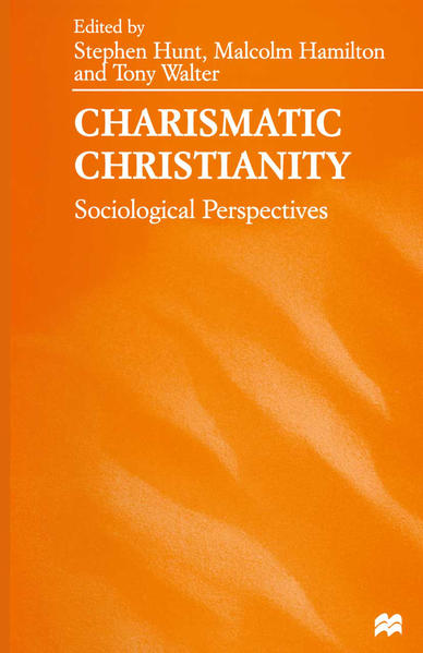 Charismatic Christianity - Coverbild
