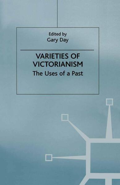 Varieties of Victorianism - Coverbild