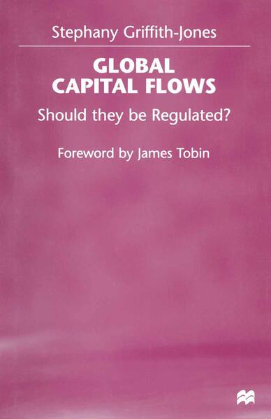 Global Capital Flows - Coverbild