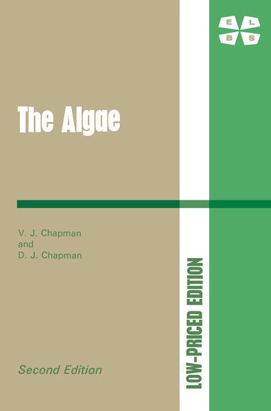 The Algae - Coverbild