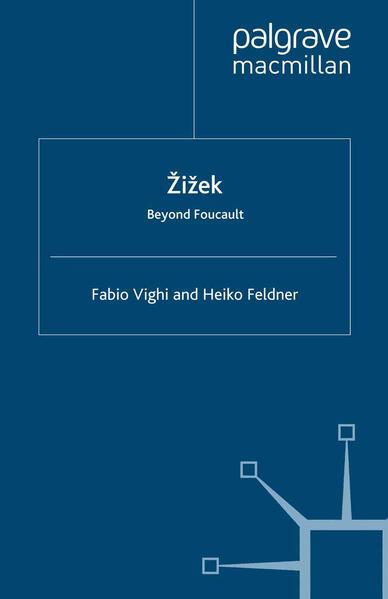 Zizek - Coverbild