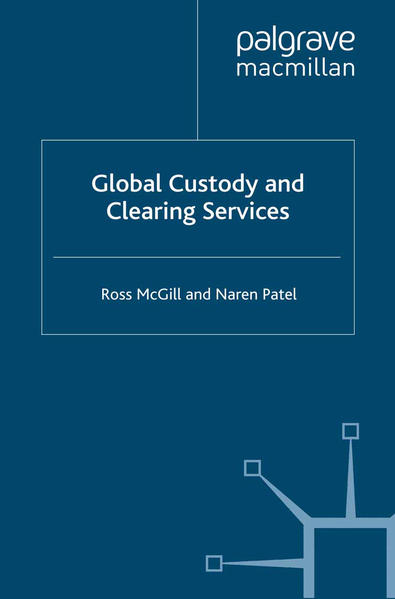 Global Custody and Clearing Services - Coverbild