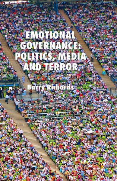 Emotional Governance - Coverbild