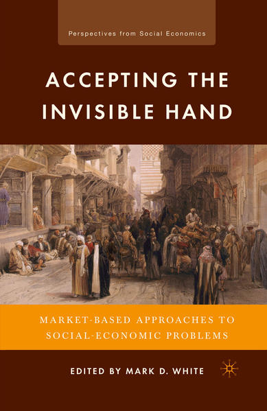 Accepting the Invisible Hand - Coverbild