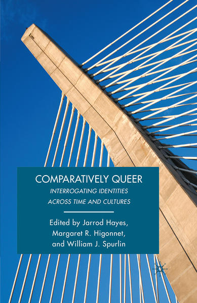 Comparatively Queer - Coverbild