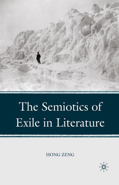 The Semiotics of Exile in Literature - Coverbild