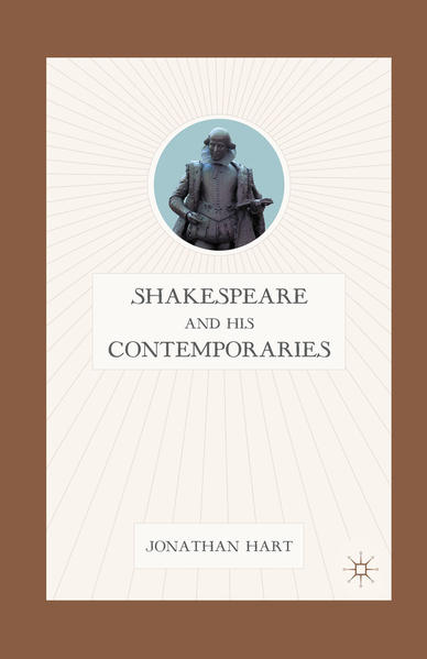 Shakespeare and His Contemporaries - Coverbild
