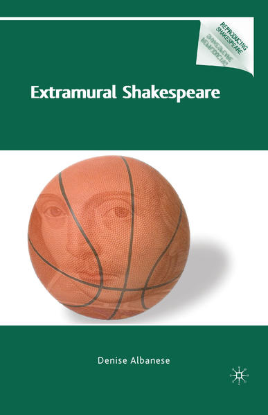 Extramural Shakespeare - Coverbild