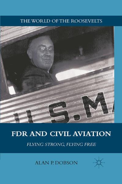 FDR and Civil Aviation - Coverbild