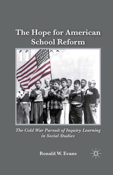 The Hope for American School Reform - Coverbild