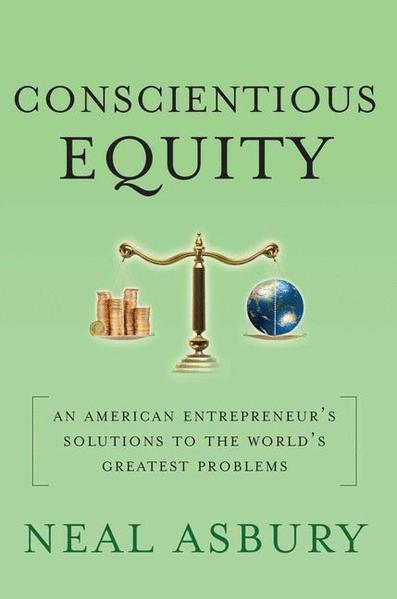 Conscientious Equity - Coverbild