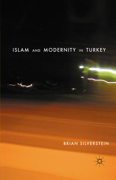 Islam and Modernity in Turkey - Coverbild