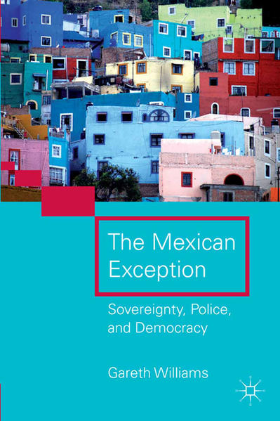 The Mexican Exception - Coverbild