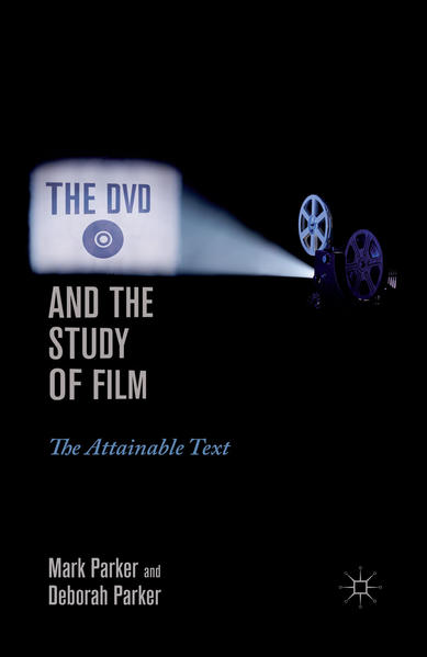 The DVD and the Study of Film - Coverbild