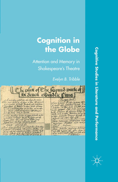 Cognition in the Globe - Coverbild
