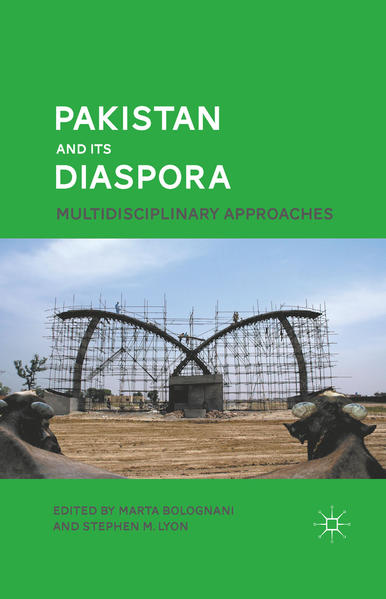 Pakistan and Its Diaspora - Coverbild