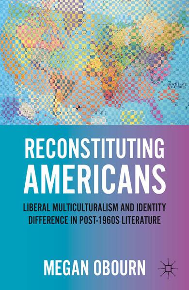 Reconstituting Americans - Coverbild