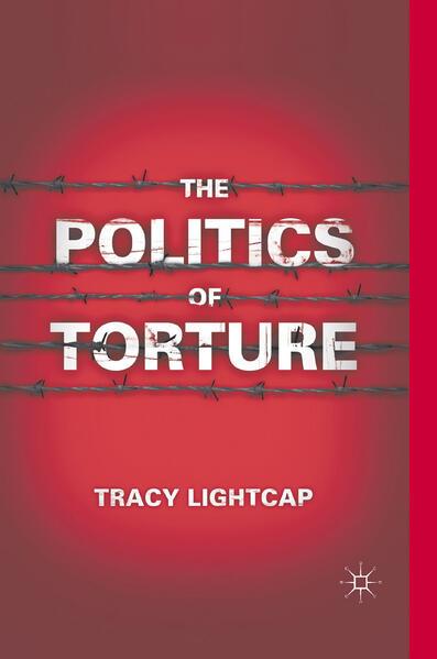 The Politics of Torture - Coverbild