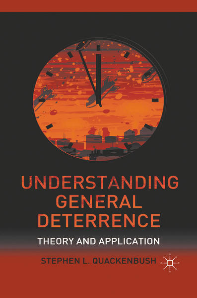 Understanding General Deterrence - Coverbild