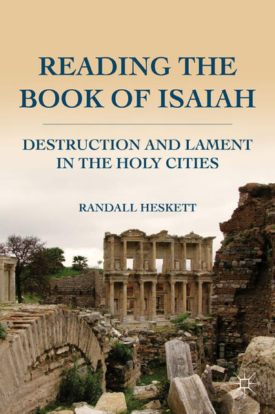 Reading the Book of Isaiah - Coverbild