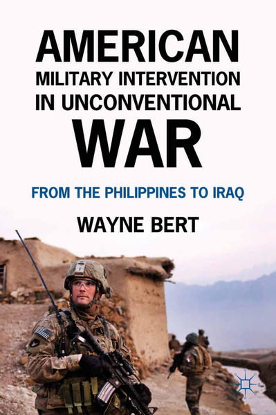 American Military Intervention in Unconventional War - Coverbild