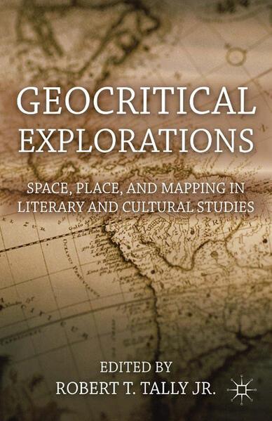 Geocritical Explorations - Coverbild