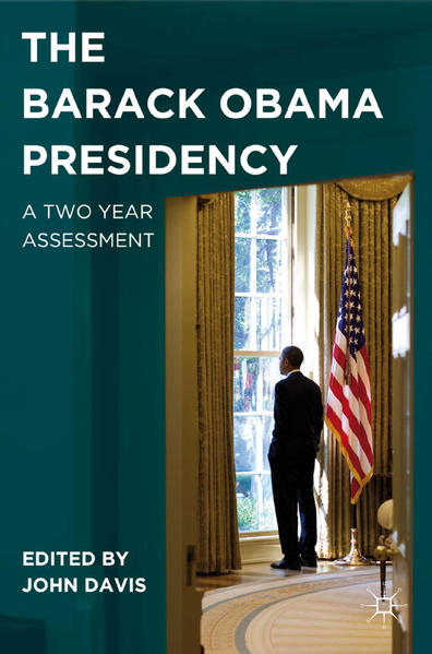 The Barack Obama Presidency - Coverbild