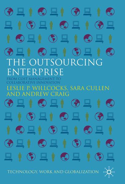 The Outsourcing Enterprise - Coverbild