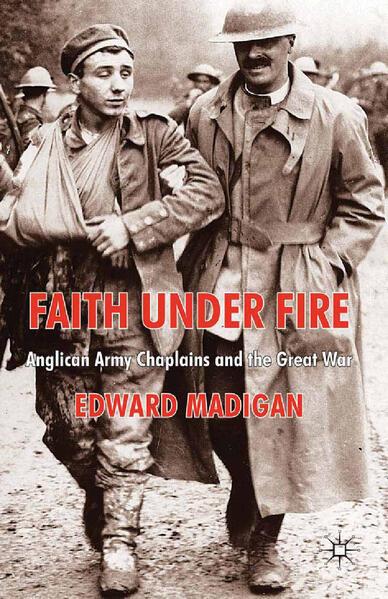 Faith Under Fire - Coverbild