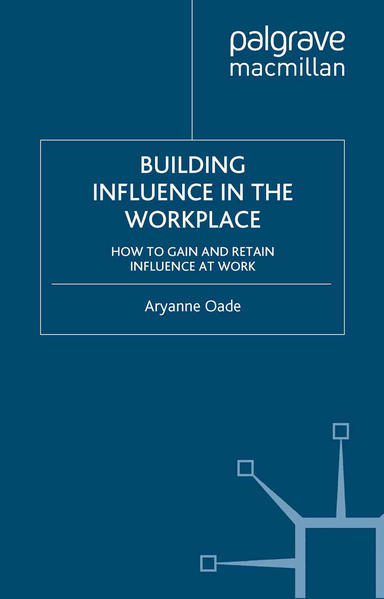 Building Influence in the Workplace - Coverbild