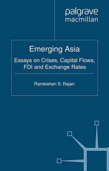 Emerging Asia - Coverbild