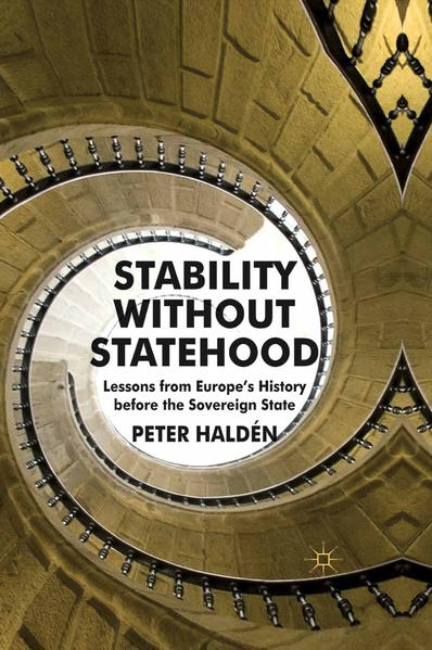 Stability without Statehood - Coverbild