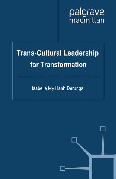 Trans-Cultural Leadership for Transformation - Coverbild
