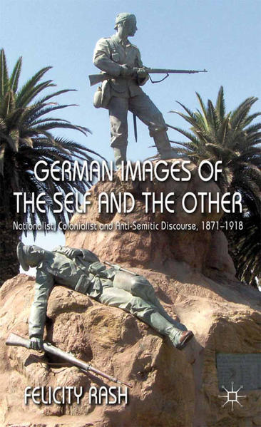 German Images of the Self and the Other - Coverbild