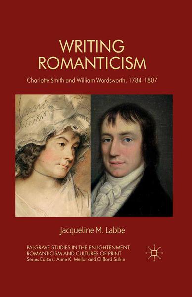 Writing Romanticism - Coverbild