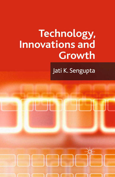 Technology, Innovations and Growth - Coverbild