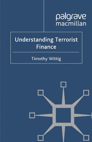 Understanding Terrorist Finance - Coverbild