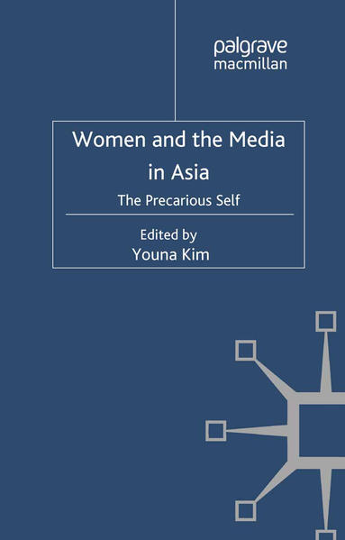 Women and the Media in Asia - Coverbild