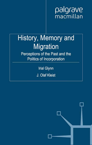 History, Memory and Migration - Coverbild