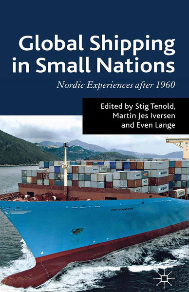 Global Shipping in Small Nations - Coverbild