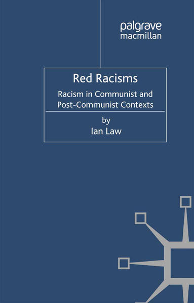 Red Racisms - Coverbild