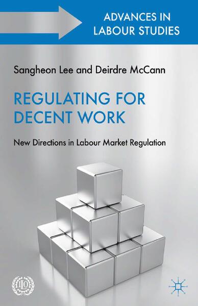 Regulating for Decent Work Epub Herunterladen