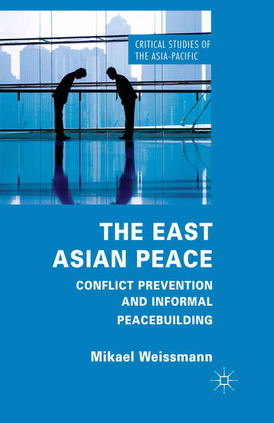 The East Asian Peace - Coverbild