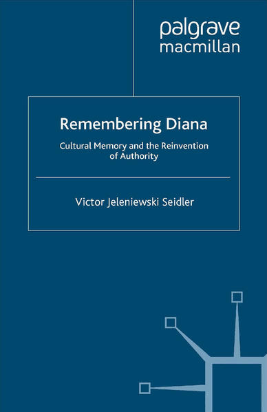 Remembering Diana - Coverbild