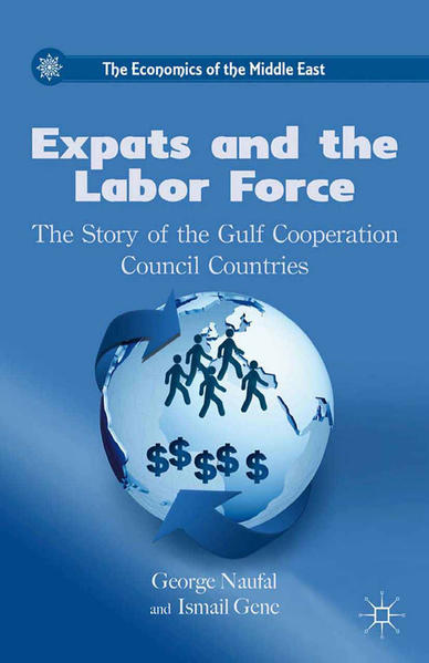Expats and the Labor Force - Coverbild
