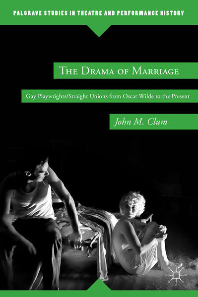 The Drama of Marriage - Coverbild